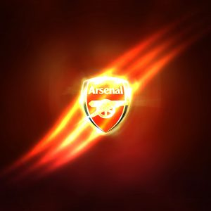 Arsenal Logo Wallpaper 18