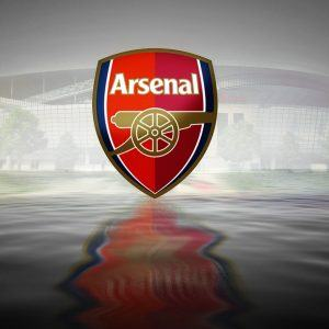 Arsenal Logo Wallpaper 19