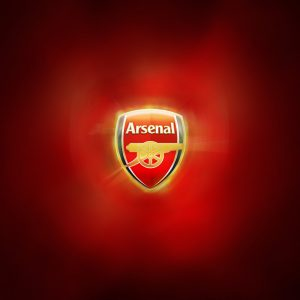 Arsenal Logo Wallpaper 8