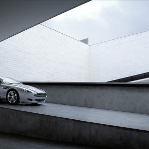 Aston Martin DB9 Wallpaper 1 300x300