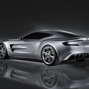 Aston Martin DB9 Wallpaper 16 300x300