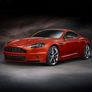 Aston Martin DB9 Wallpaper 19 300x300