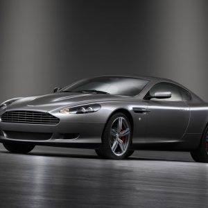 Aston Martin DB9 Wallpaper 2 300x300