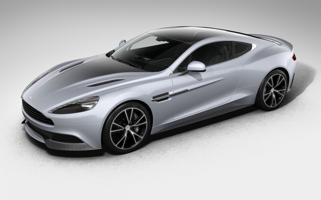 Aston Martin DB9 Wallpaper 22