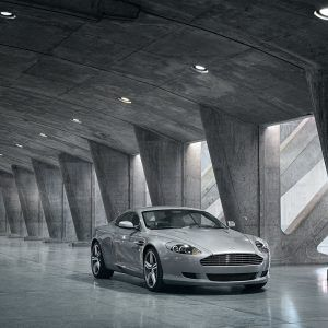 Aston Martin DB9 Wallpaper 23 300x300