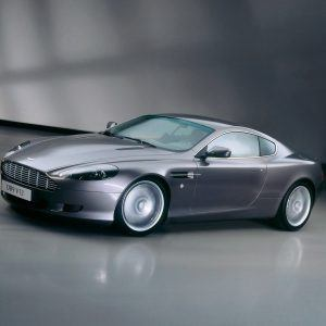 Aston Martin DB9 Wallpaper 5 300x300
