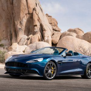 Aston Martin Volante Wallpaper 1 300x300