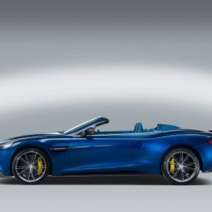 Aston Martin Volante Wallpaper 8 300x300
