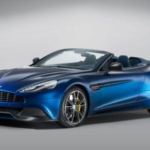 Aston Martin Volante Wallpaper 9 300x300