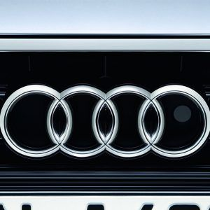 Audi Logo Wallpaper 10 300x300