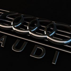 Audi Logo Wallpaper 11 300x300