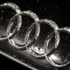 Audi Logo Wallpaper 12 300x300