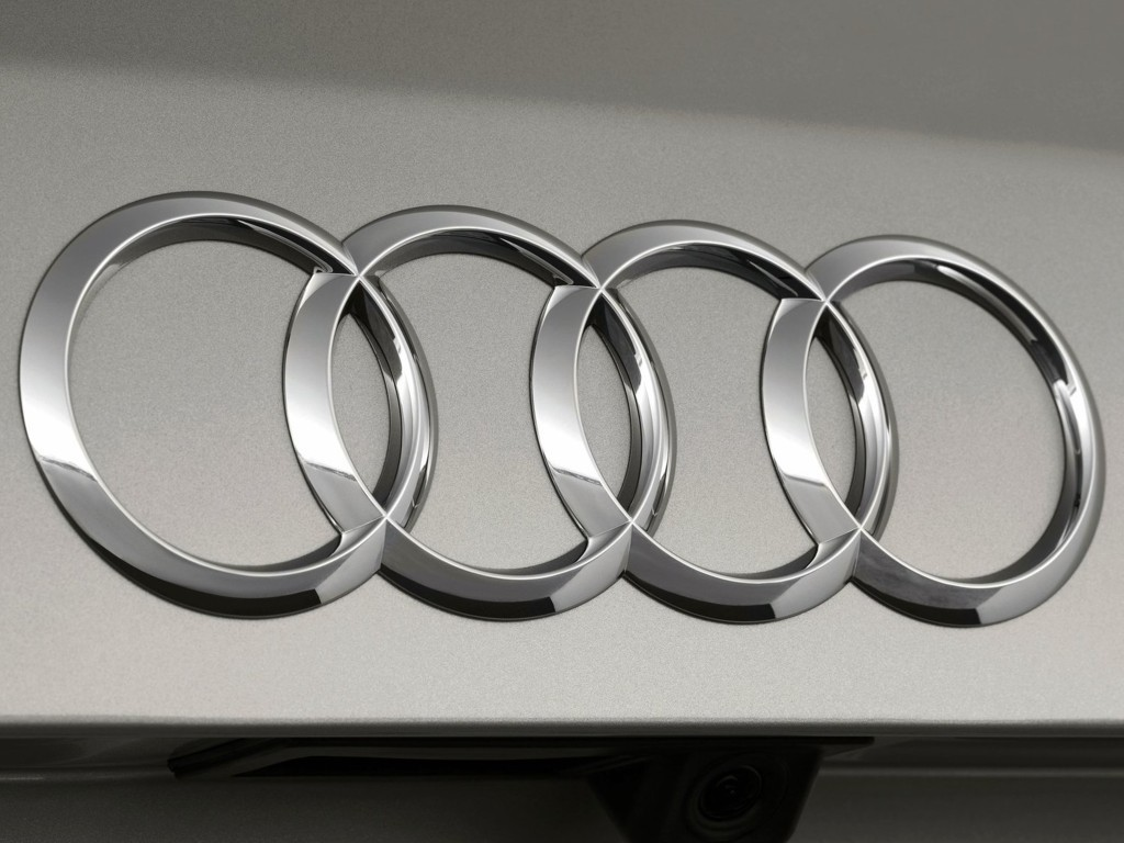 Audi Logo Wallpaper 14