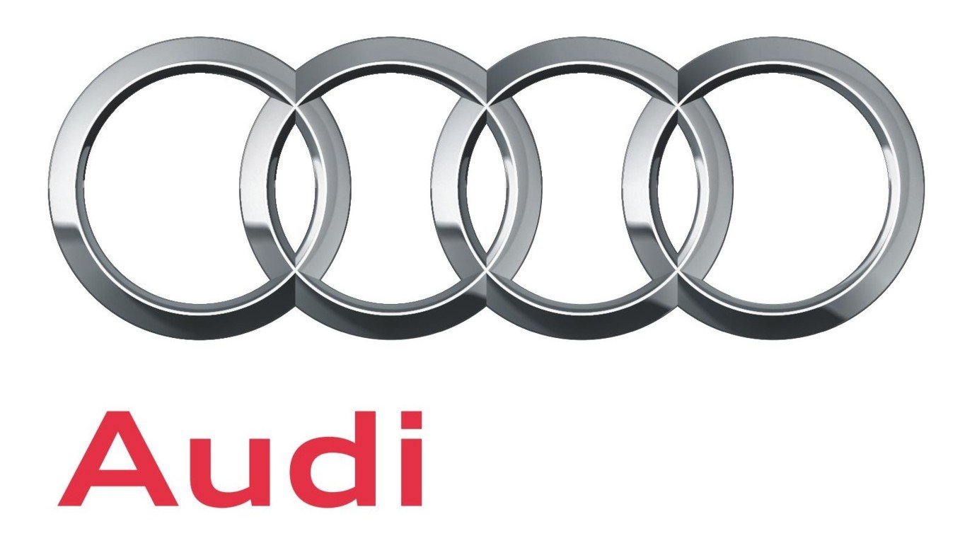 Audi Logo Wallpaper 2