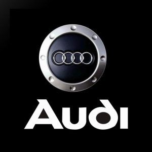 Audi Logo Wallpaper 4