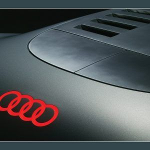Audi Logo Wallpaper 6