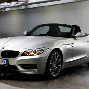 BMW Z4 Wallpaper 10 300x300