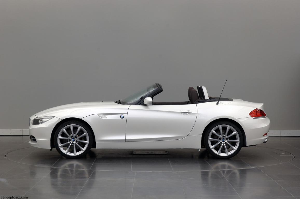 BMW Z4 Wallpaper 13