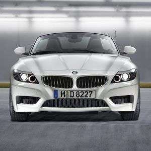 BMW Z4 Wallpaper 14 300x300