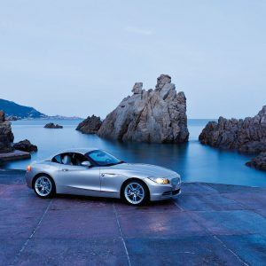 BMW Z4 Wallpaper 15 300x300