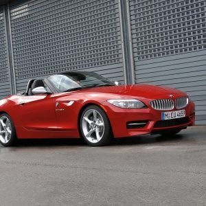BMW Z4 Wallpaper 17 300x300