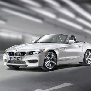 BMW Z4 Wallpaper 18 300x300