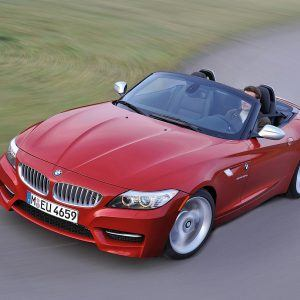BMW Z4 Wallpaper 19 300x300