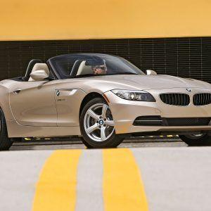 BMW Z4 Wallpaper 20 300x300