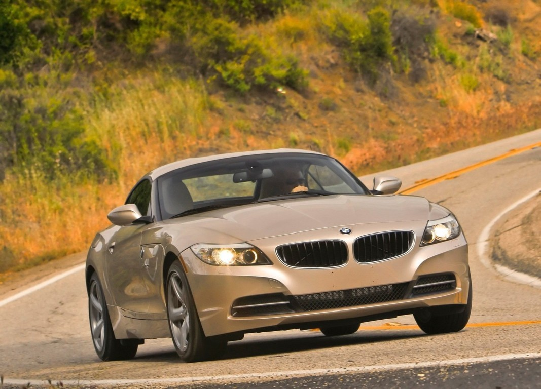 BMW Z4 Wallpaper 21