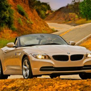 BMW Z4 Wallpaper 22 300x300