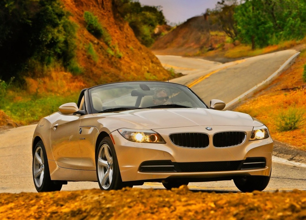 BMW Z4 Wallpaper 22