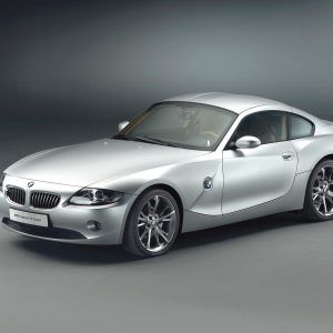 BMW Z4 Wallpaper 26 300x300