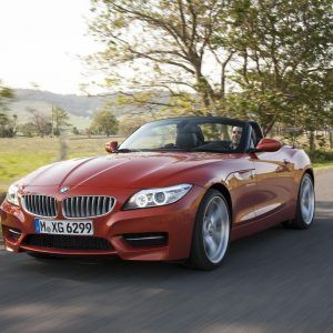 BMW Z4 Wallpaper 27 300x300