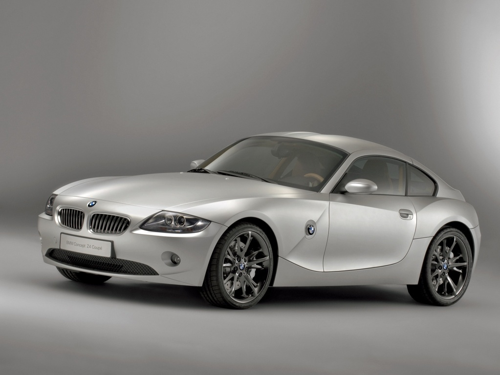 BMW Z4 Wallpaper 29