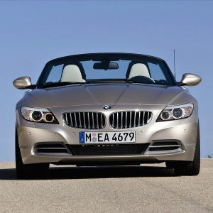 BMW Z4 Wallpaper 3 300x300