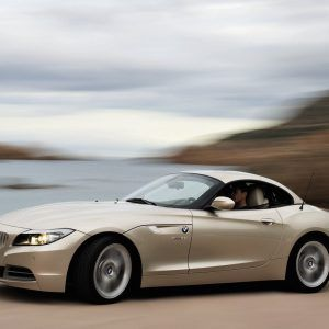 BMW Z4 Wallpaper 30 300x300