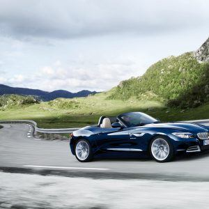 BMW Z4 Wallpaper 37