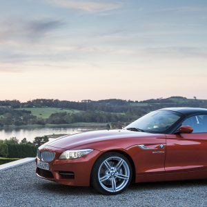 BMW Z4 Wallpaper 38