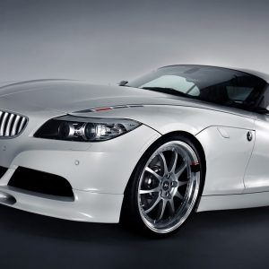 BMW Z4 Wallpaper 39