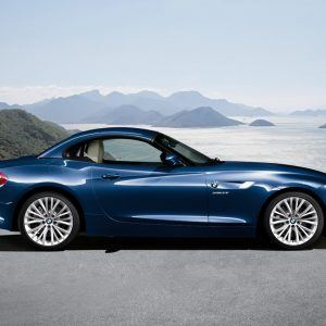 BMW Z4 Wallpaper 40
