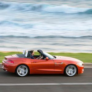 BMW Z4 Wallpaper 41
