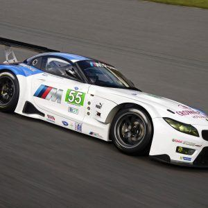 BMW Z4 Wallpaper 47