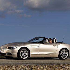 BMW Z4 Wallpaper 48