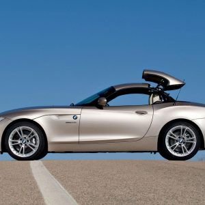 BMW Z4 Wallpaper 8 300x300