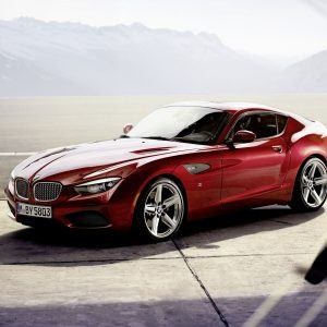 BMW Z4 Wallpaper 9 300x300