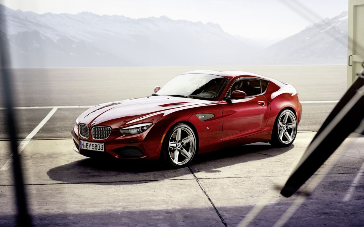 BMW Z4 Wallpaper 9