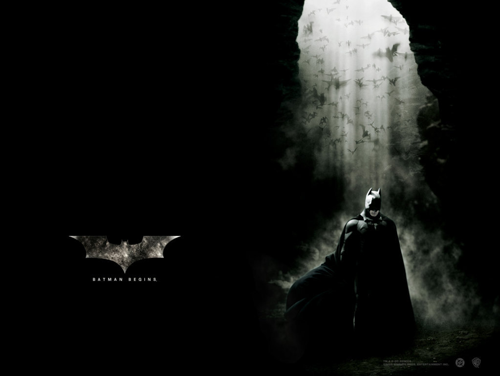 Batman Wallpaper 1