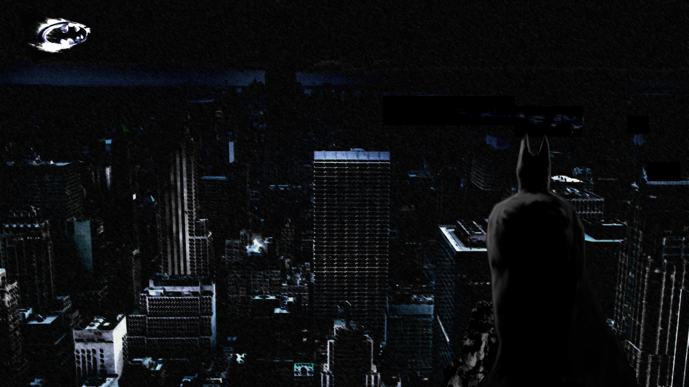 Batman Wallpaper 36