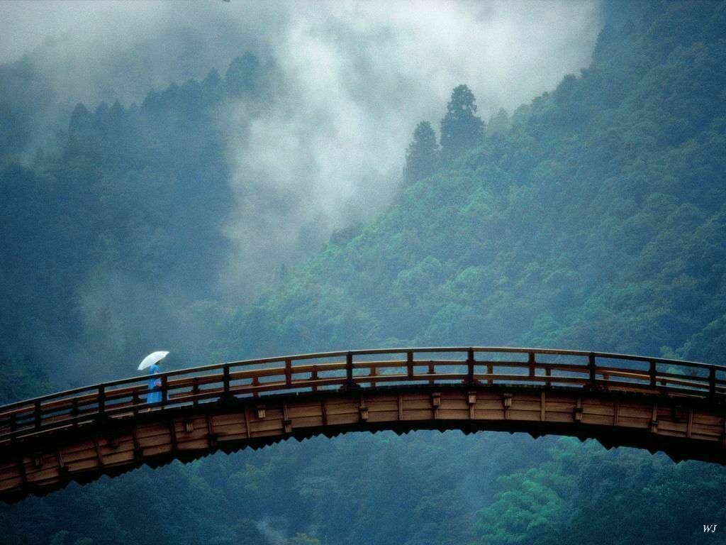 Bridge Wallpaper 21
