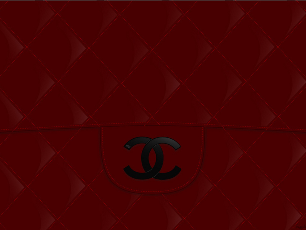 Chanel Wallpaper 12